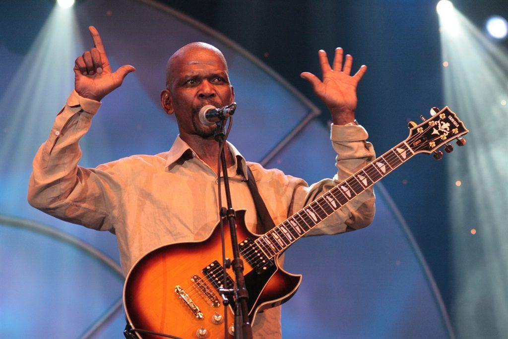 Ray Phiri