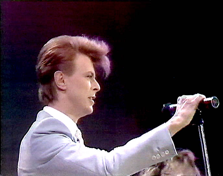 Bowie 1985