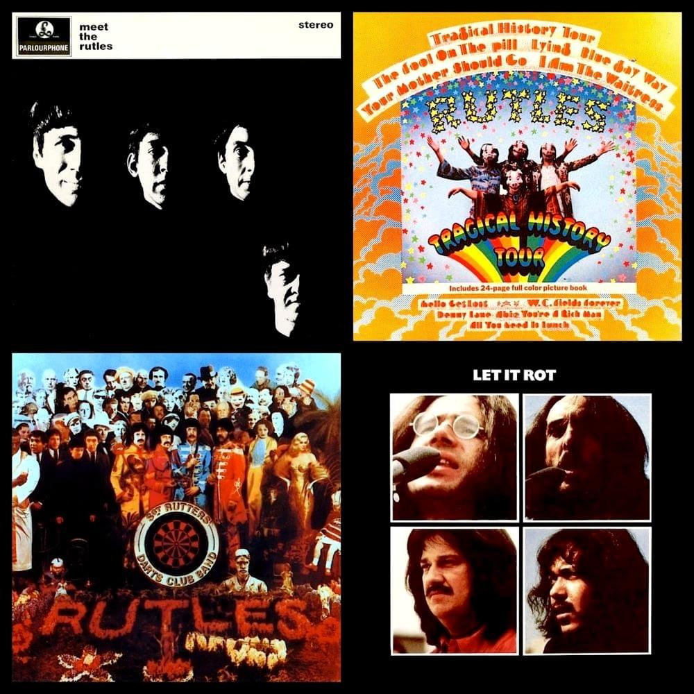 The Rutles (album)