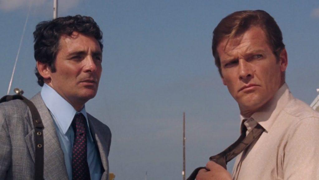 Bond & Leiter