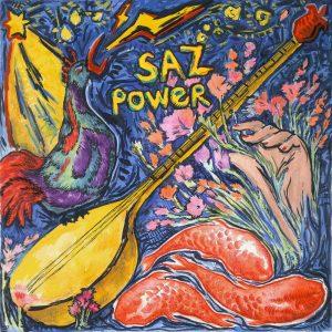 Saz Power