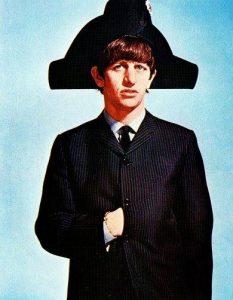 Napoleon Ringo