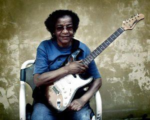 "Beverly ""Guitar"" Watkins"