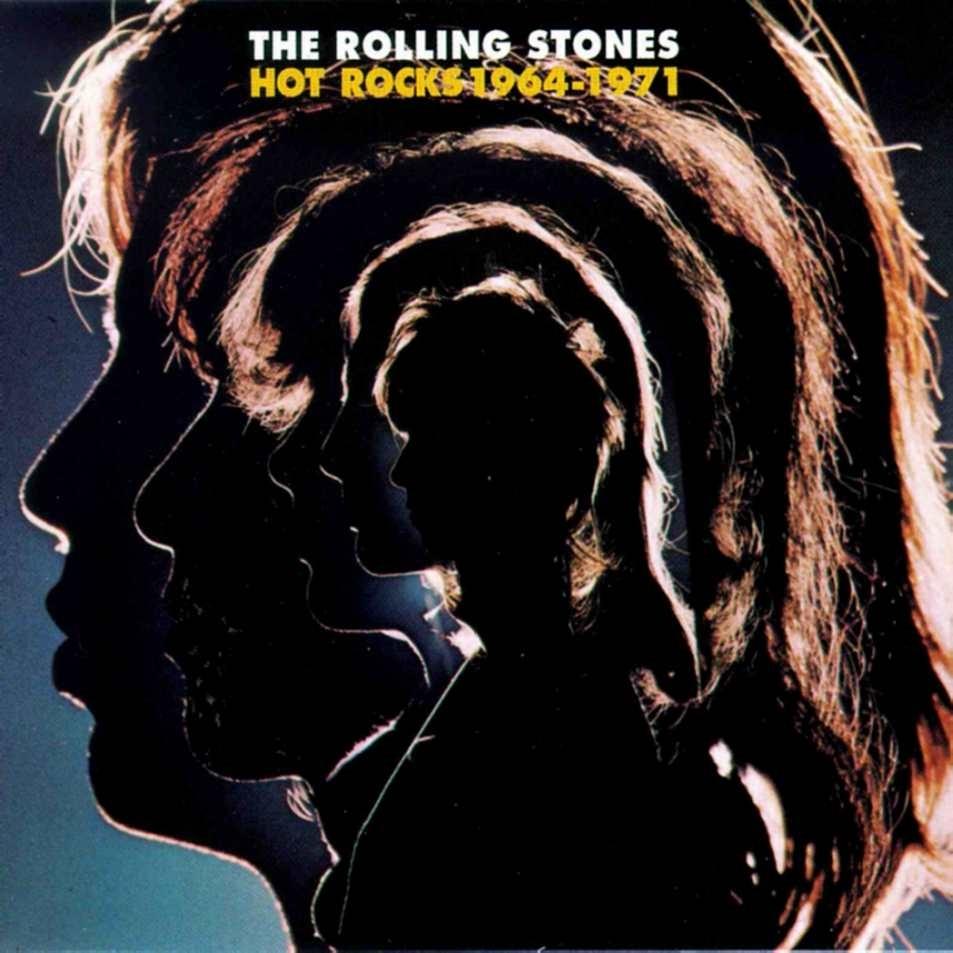 """Hot Rocks 1964-1971"""