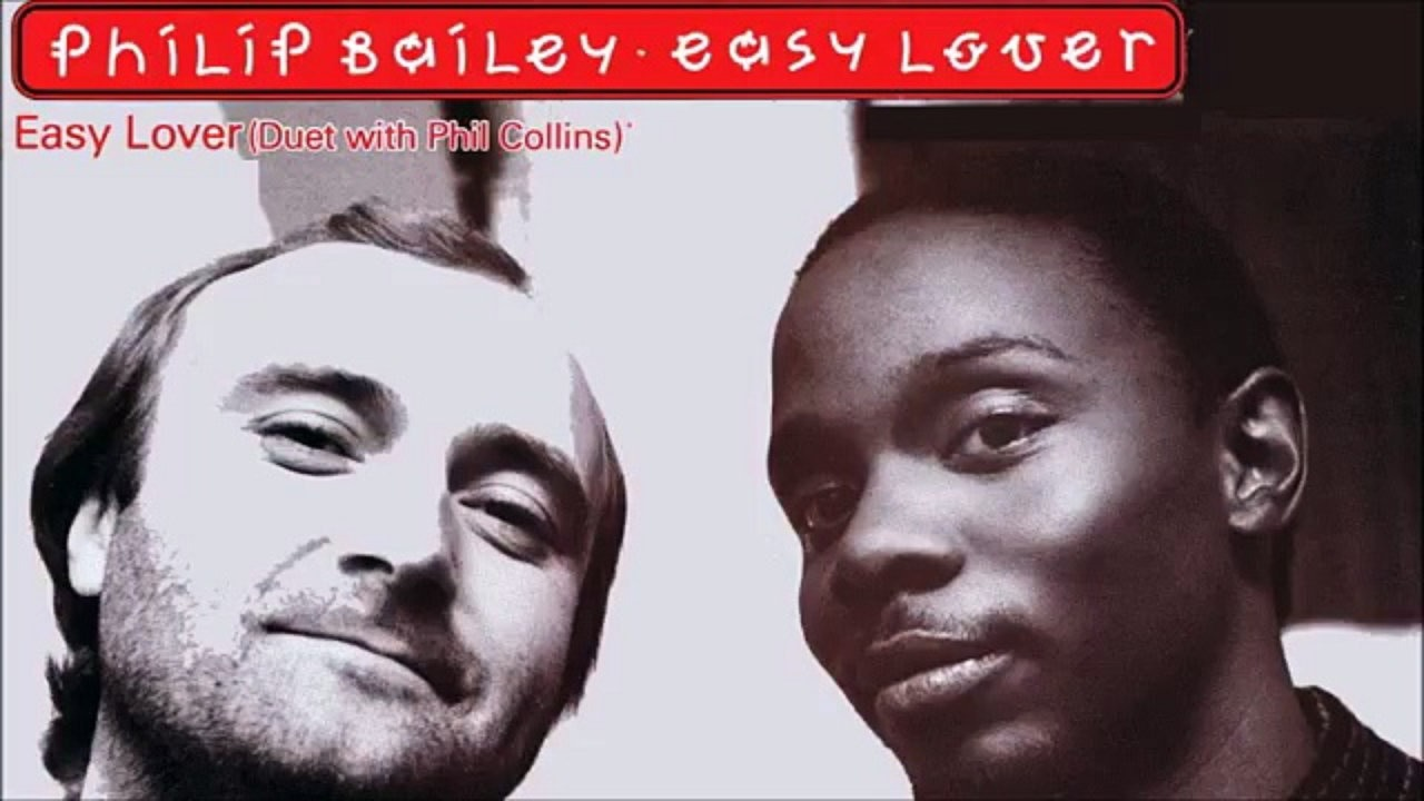"Phil & Phil ""Easy Lovers"""