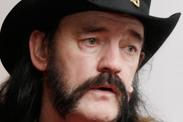 RIP Lemmy Kilmister