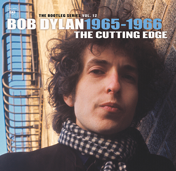 Bob Dylan « The Cutting Edge 65-66 »