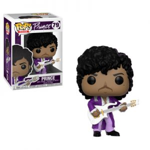 Funko Pop Prince
