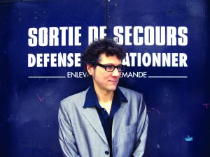 Pierre Mikailoff