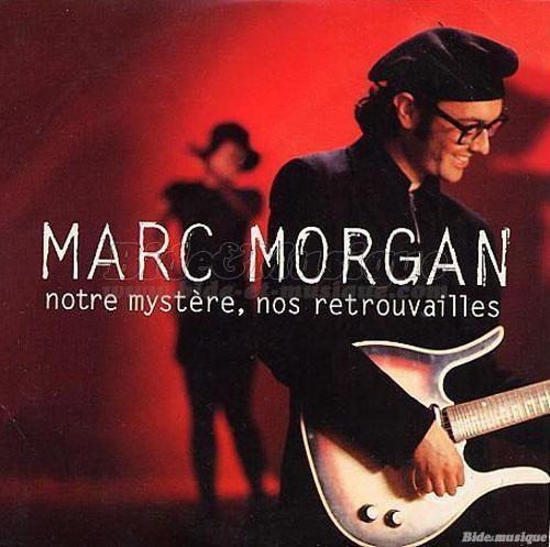 Marc Morgan
