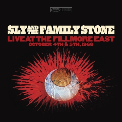 Sly & the Family Stone Live