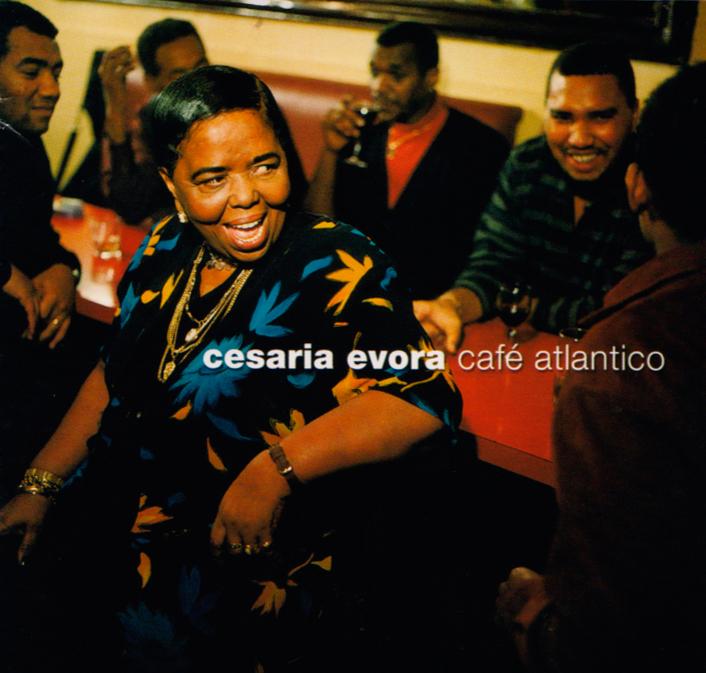 1999_Cesaria Evora Cafe Atlantico