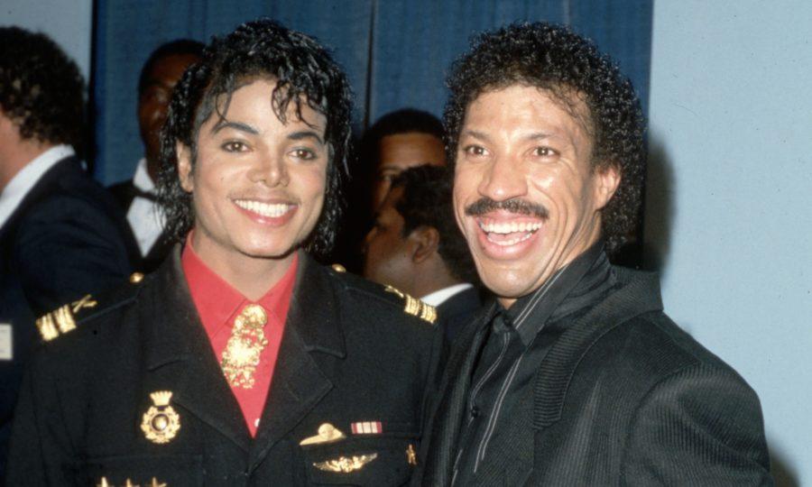 Michael & Lionel