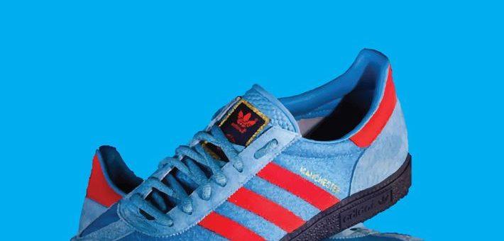 New Order Adidas