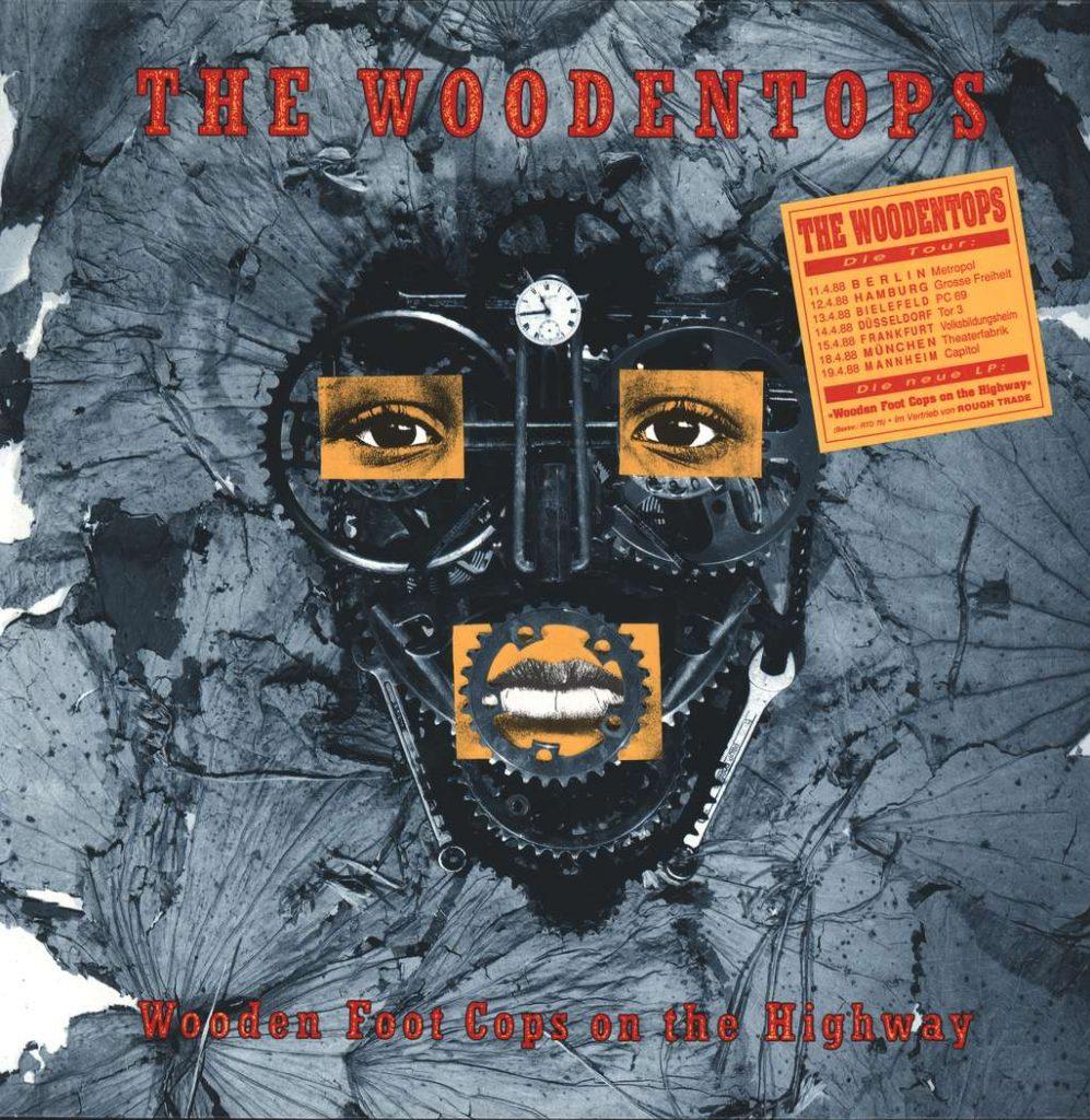Woodentops