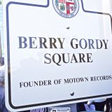 Berry Gordy Square