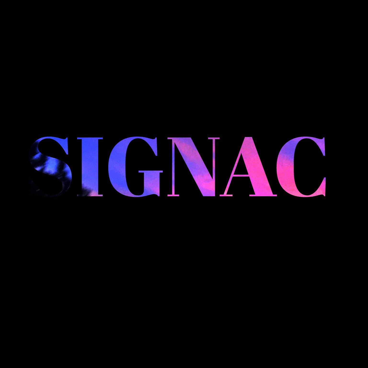 e22dcf2a818 FRED SIGNAC « Signac »