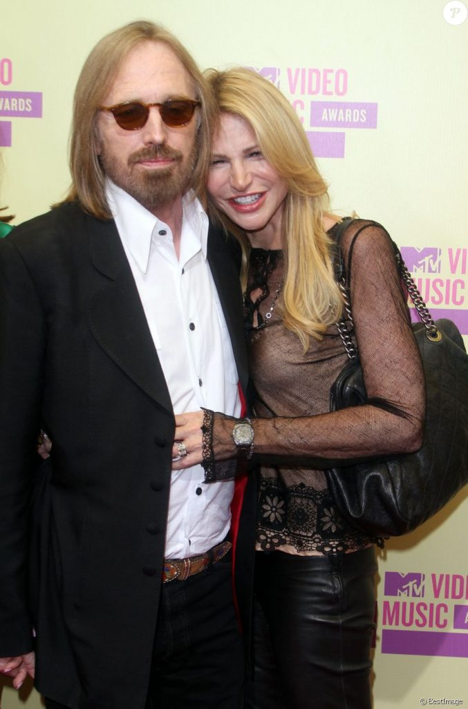 Tom & Dana Petty