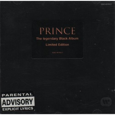"Prince: ""The Black Album"""