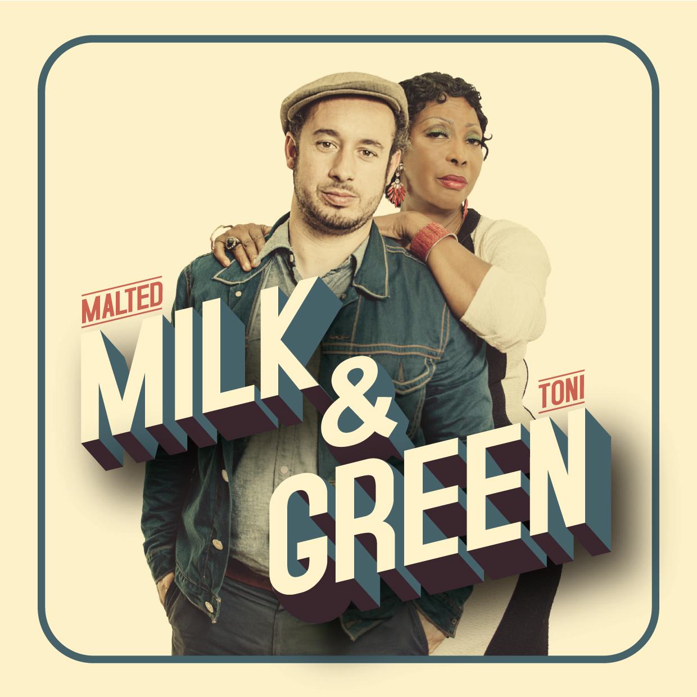 Milk & Green