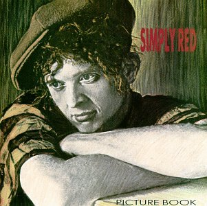 Simply Red 1st LP