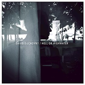 DAVID DUCHOVNY: «Hell or Highwater»