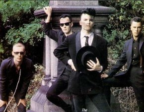 The Blow Monkeys 85