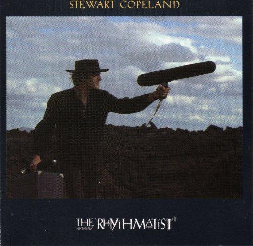 Stewart Copeland « The Rhythmatist »