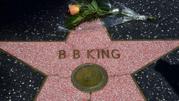 BB King aurait été empoisonné?