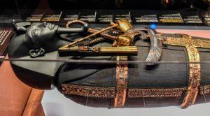 Le sarcophage arnaque
