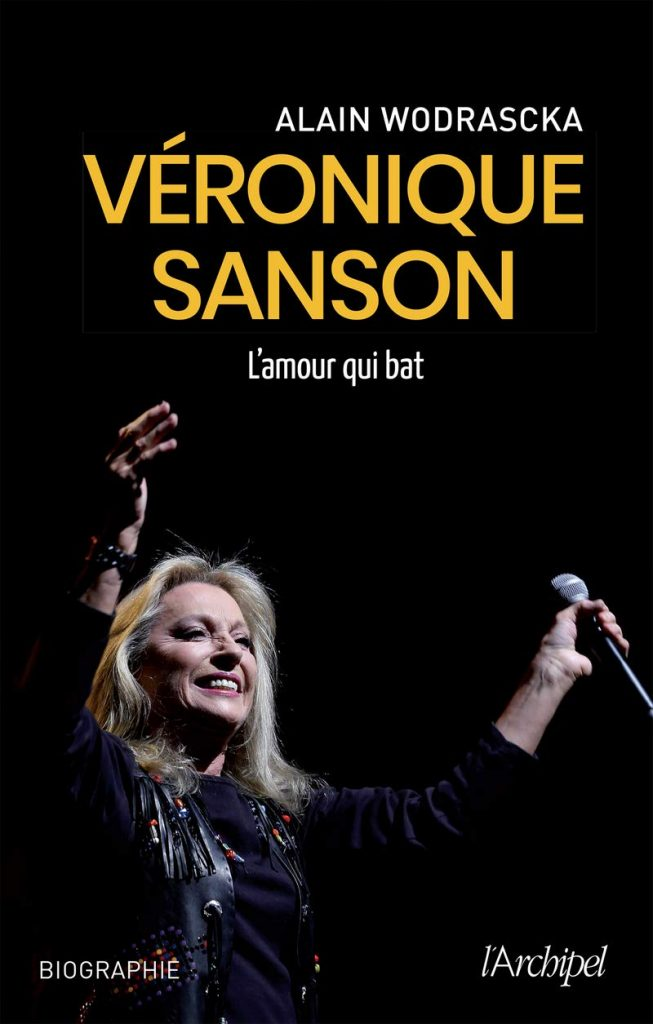 Veronique Sanson