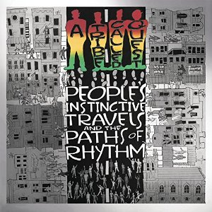 People's Instinctive Travels and the Paths of Rythm : the 25th Anniversary Edition