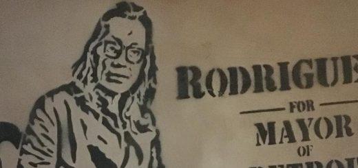 Votez Rodriguez