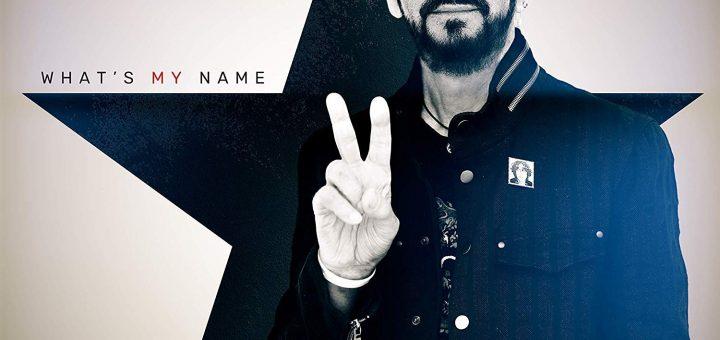 """Ringo What's My Name"""""""