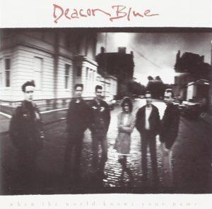 Deacon Blue
