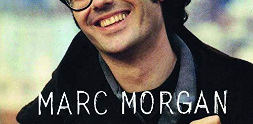 Marc Morgan