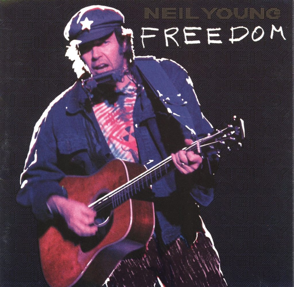 "NEIL YOUNG: ""Rocking In the Free World"""