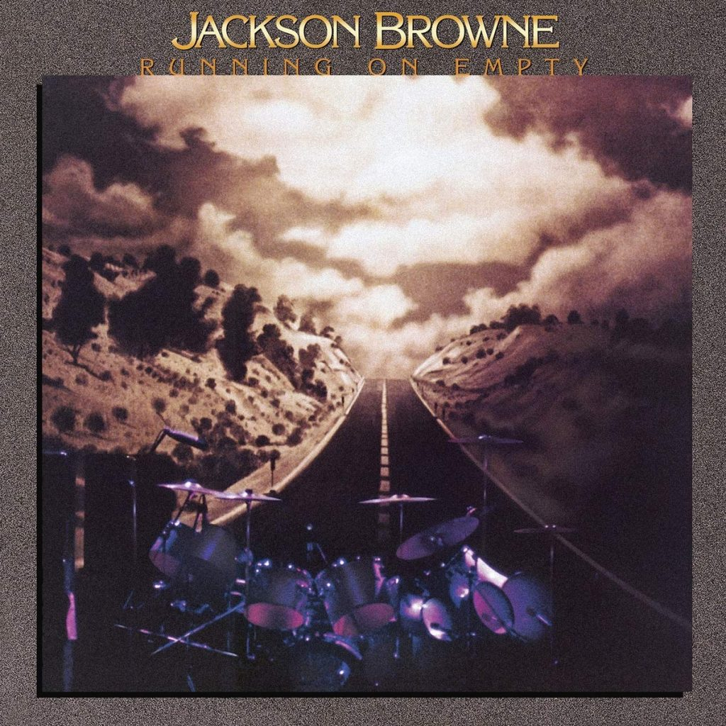 "JACKSON BROWNE: ""Stay"""