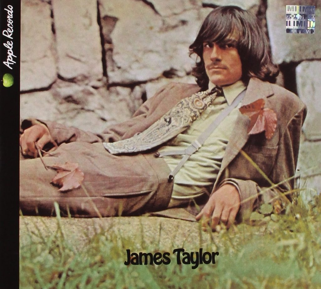 James Taylor Apple