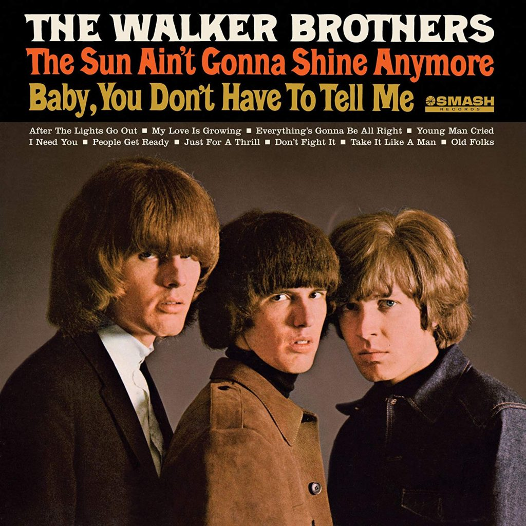 The Walker Brothers