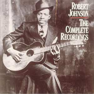 Robert Johnson : The Complete Collection