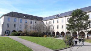 collège de Jésuites de Saint-Léonard-de-Noblat