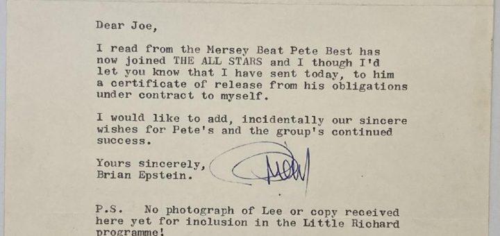 Pete Best