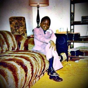 Young Notorious B.I.G