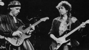 Dylan and Knopfler