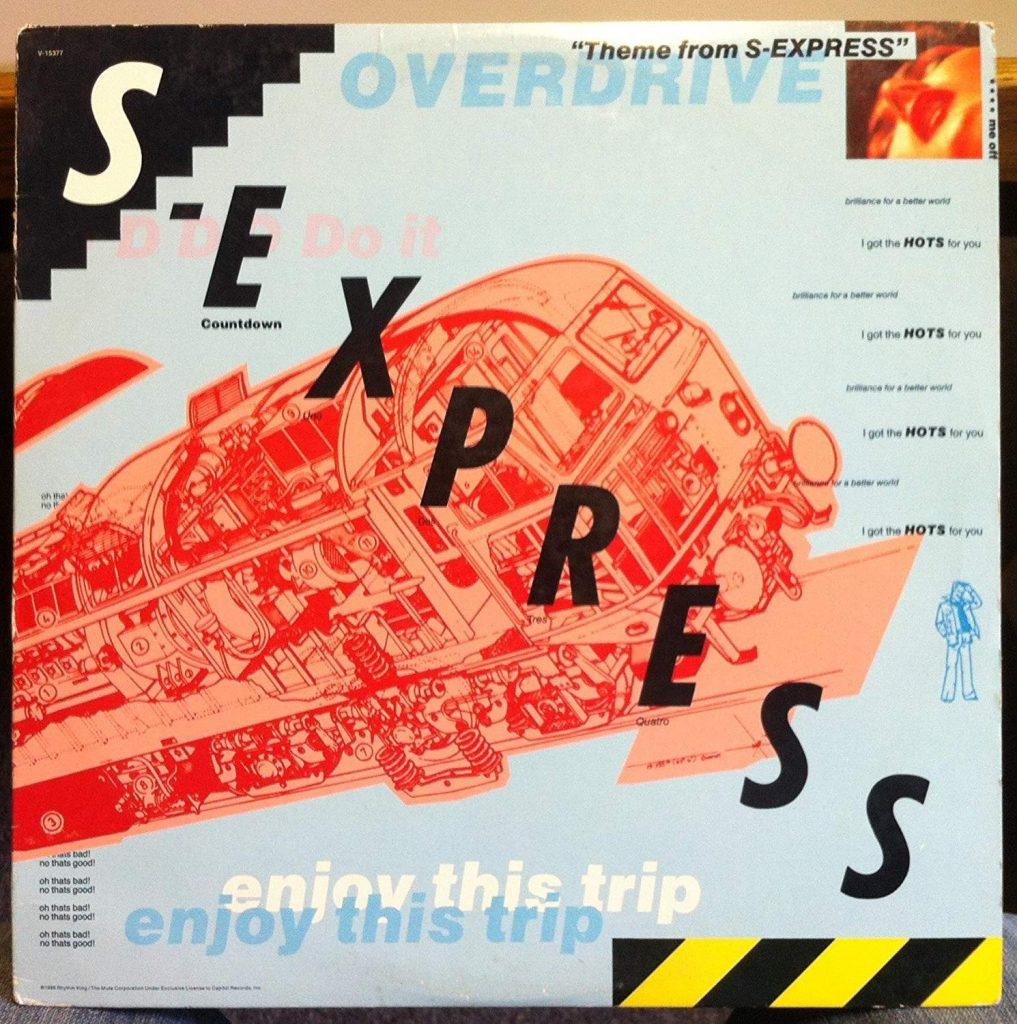 S Express