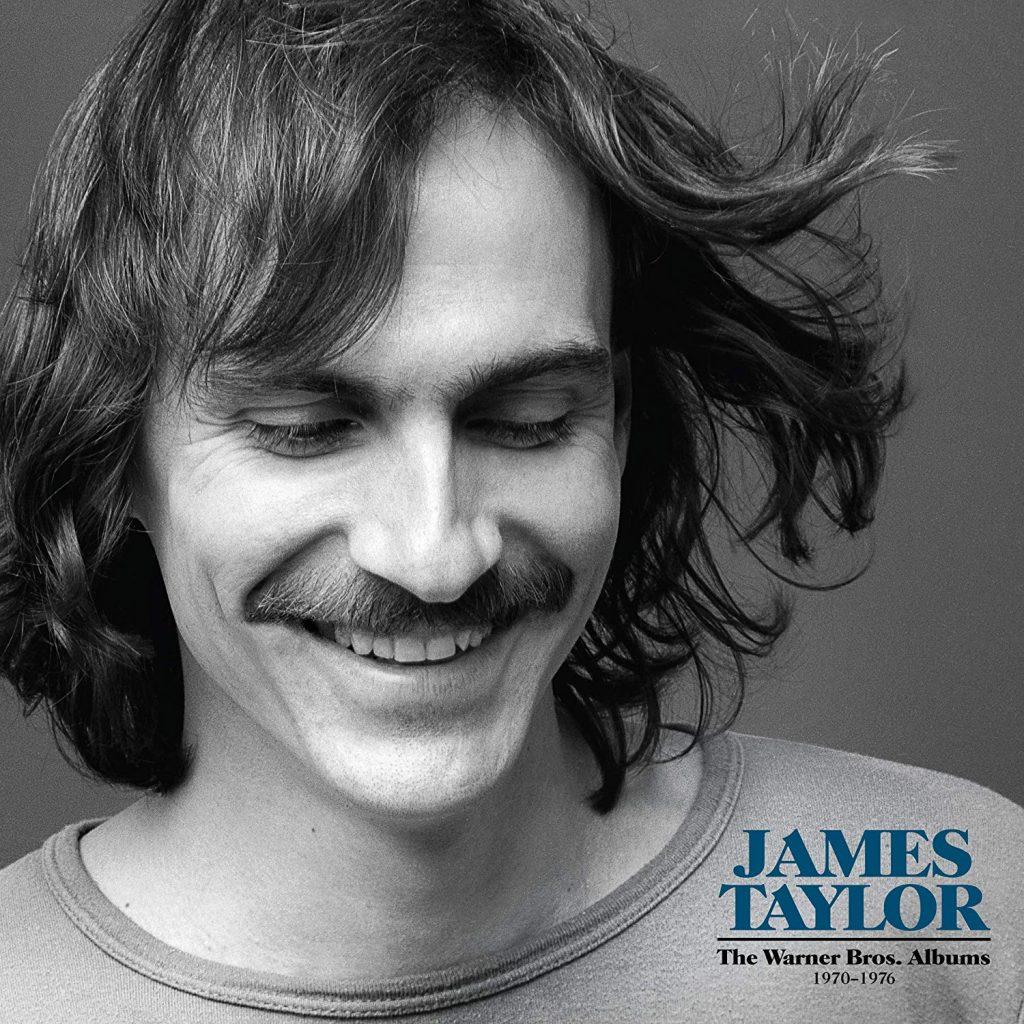 James Taylor Anthology