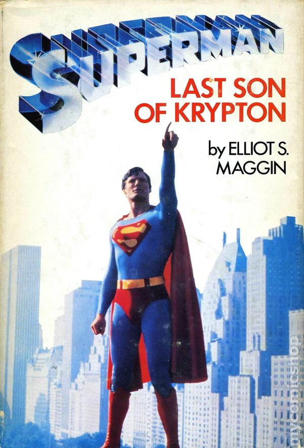 Superman & Krypton