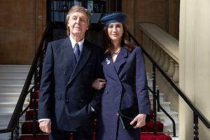 Paul & Nancy