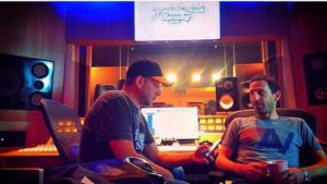 Rockin' Squat & Stéphane Green